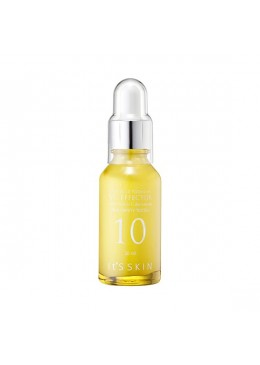 Power 10 Formula VC Effector IT'S SKIN