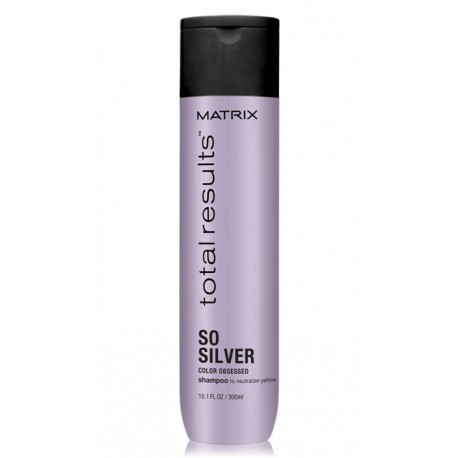 TR SO SILVER CHAMPÚ 300 ML