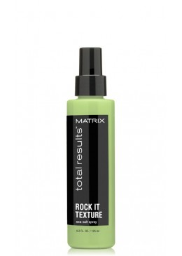 MATRIX - TEXTURE SEA SALT SPRAY 125 ML