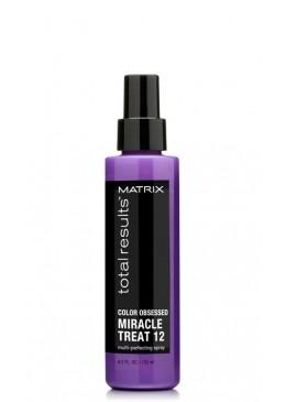 MATRIX - COLOR MIRACLE TREAT 12 150 ML