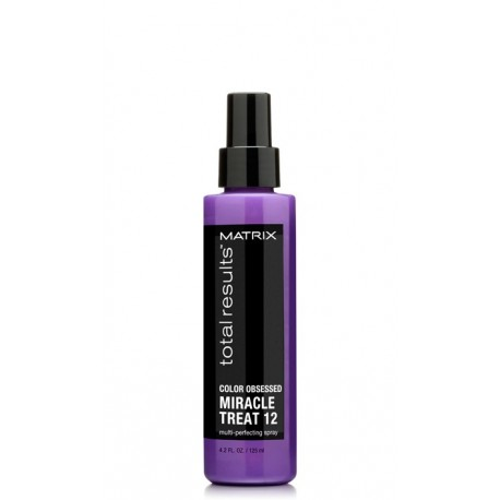 MATRIX - COLOR MIRACLE TREAT 12 150 ML