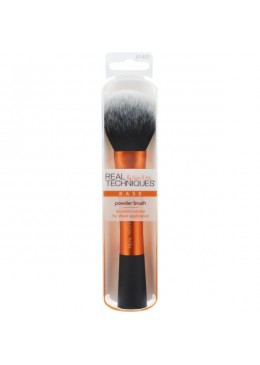 Powder Brush - Brocha para polvo compacto REAL TECHNIQUES