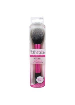 Blush Brush - Brocha para colorete en polvo REAL TECHNIQUES
