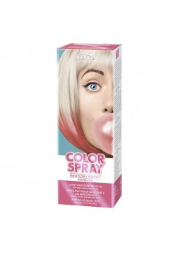 Spray de color Rosa Pastel 150 ml
