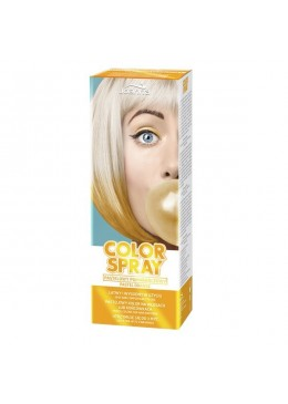 Spray de color Naranja Pastel 150 ml