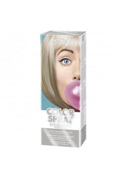 Spray de color Plateado Pastel 150 ml