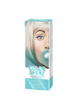 Spray de color Turquesa Pastel 150 ml