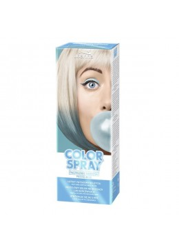 Spray de color Azul Pastel 150 ml