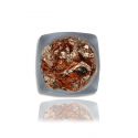 FLAKES - 10 ROSE GOLD FLAKES