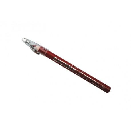 Perfilador de labios Technic - Dark Red