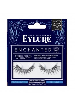 Who needs a Prince? After Dark Collection EYLURE