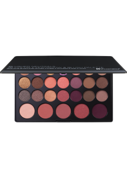 Blushed Neutrals - 26 Color Eyeshadow/Blush Palette - BH Cosmetics