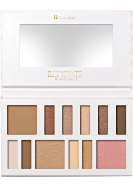 Illuminate by Ashley Tisdale - Beach Goddess - BH Cosmetics
