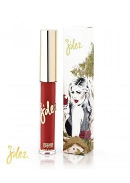 Liquid Lipstick - Apple Poison