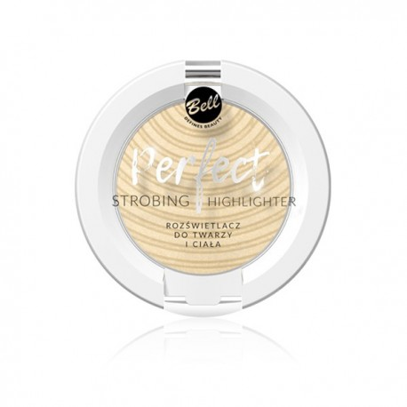 Iluminador Perfect Strobing - 01