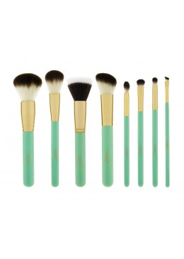 Illuminate by Ashley Tisdale 8 Piece Brush Set - BH Cosmetics
