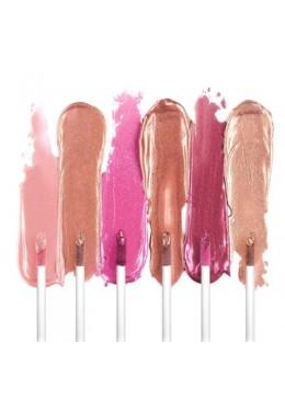 Metallic Liquid Lipstick (Flirty) - OPV