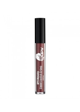 Metallic Liquid Lipstick (Flirty) - OPV