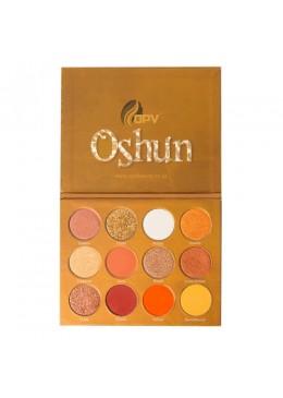Oshun Palette - OPV