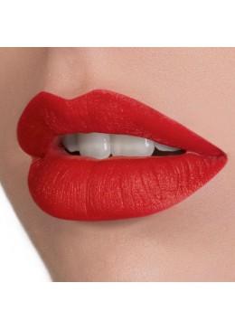 Diva Crime Lipstick - Dragonfire (Gold)