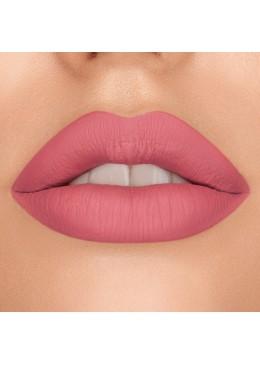 Dreamy Matte Liquid Lipstick - Roses