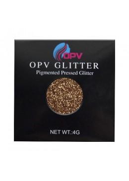 Pressed Glitter in Decision - OPV