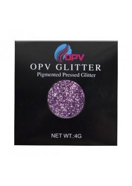 Pressed Glitter in Gold Lust - OPV