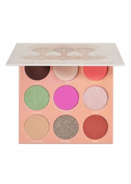 JUVIAS PLACE - DOUCE EYESHADOW PALETTE