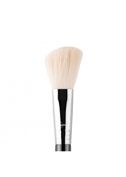 F40 - Large Angled Contour Brush