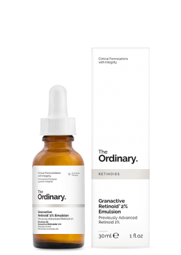 Grabactive Retinoid 2% Emulsion (Previously Advanced Retinoid 2%)