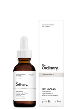 EUK 134 0,1% - The Ordinary