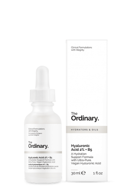 Hyaluronic Acid 2% + B5 - The Ordinary
