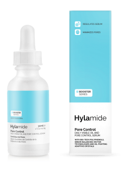 Pore Control Booster - 30 ml.