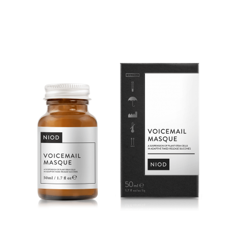 Voicemail Masque - 50ml.