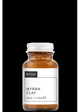 MYRRH Clay - 50ml