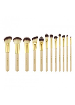 Studded Couture 12 Piece Brush Set - BH Cosmetics