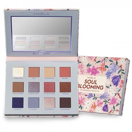 Soul Blooming Eyeshadow Palette