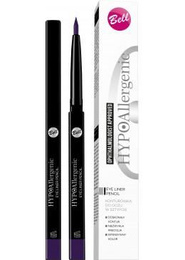 HYPO Eyeliner hipoalergénico - 40 Morado