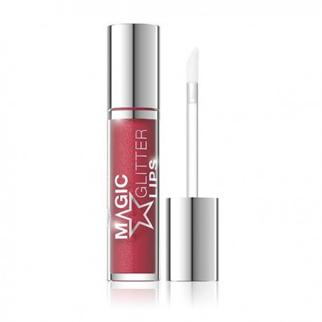 HYPO Labial hipoalergénico Magic Glitter: 03