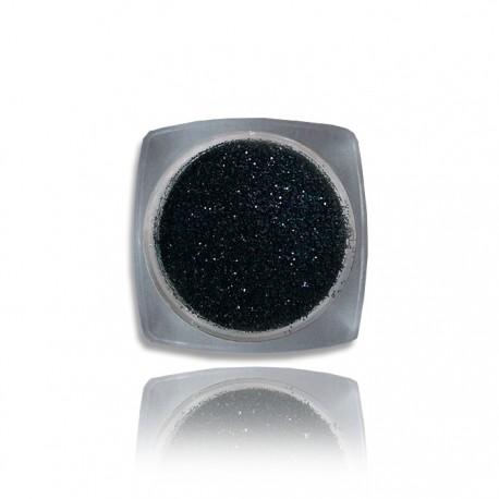GLITTER - 32 BLACK SAND