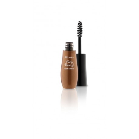Flawless Brow Gel - Brunette - BH Cosmetics