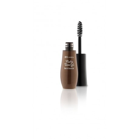 Flawless Brow Gel - Dark Brown - BH Cosmetics
