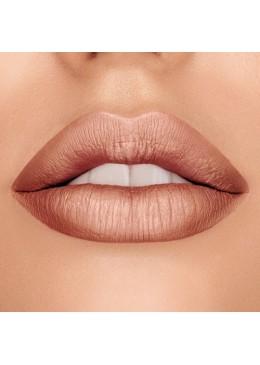 Dreamy Metal Liquid Lipstick - Antimatter