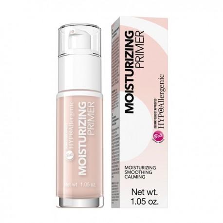 HYPO Prebase de maquillaje hidratante hipoalergénica