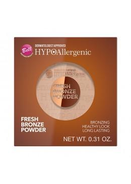 HYPO Polvos bronceadores hipoalergénicos Fresh : 02 - Medium bronze