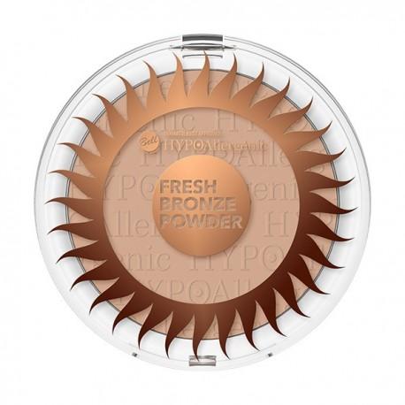 HYPO Polvos bronceadores hipoalergénicos Fresh : 01 - Sunkiss bronze