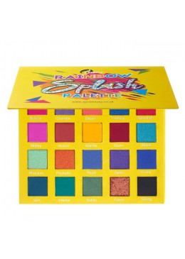 RAINBOW SPLASH PALETTE - OPV