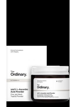 100% L-Ascorbic Acid Powder - 20g