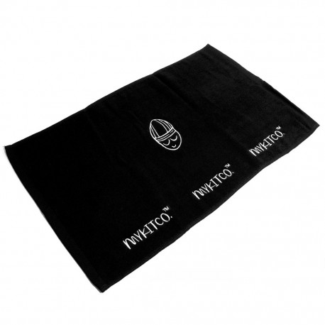 My Tidy Towel (Black)