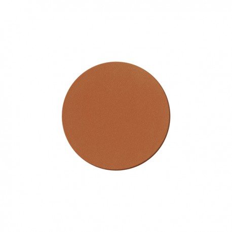Pressed Pigment Feather Edition - Cinnamon